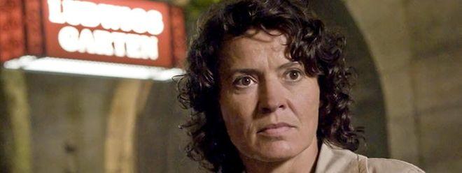 """Dienstälteste """"Tatort""""-Ermittlerin ist zurzeit Lena Odenthal, gespielt von Ulrike Folkerts."""