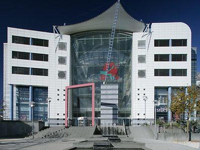 La grande distribution n'est pas la seule activité du groupe Mulliez au Luxembourg.