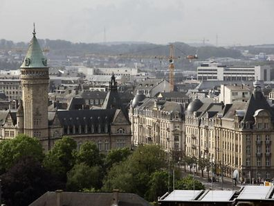 Luxembourg previously occupied 20th place in 2015 and in 2010