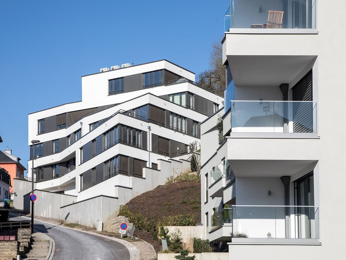 Aparthotels and temporary residences can bridge the gap whilst you search for a home Photo: Guy Jallay