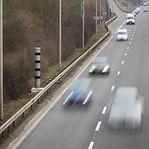 Radares. Cerca de 800.000 condutores multados em três anos