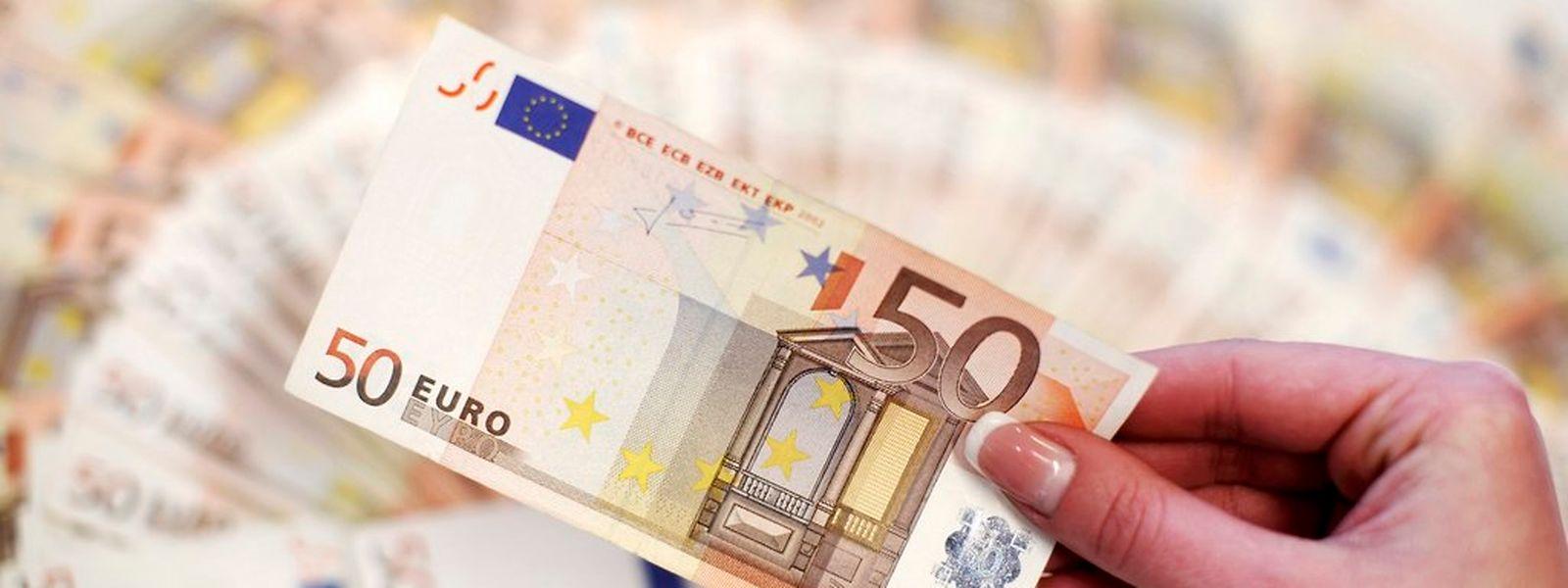 Wie die Entscheidung sich auf die wirtschaftliche Entwicklung in der Eurozone auswirkt, bleibt abzuwarten.