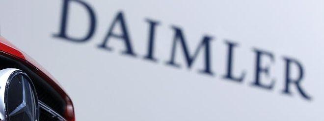 Die börsennotierte Daimler AG hat ihren Sitz in Stuttgart. Ihre bekannteste Marke ist Mercedes-Benz.