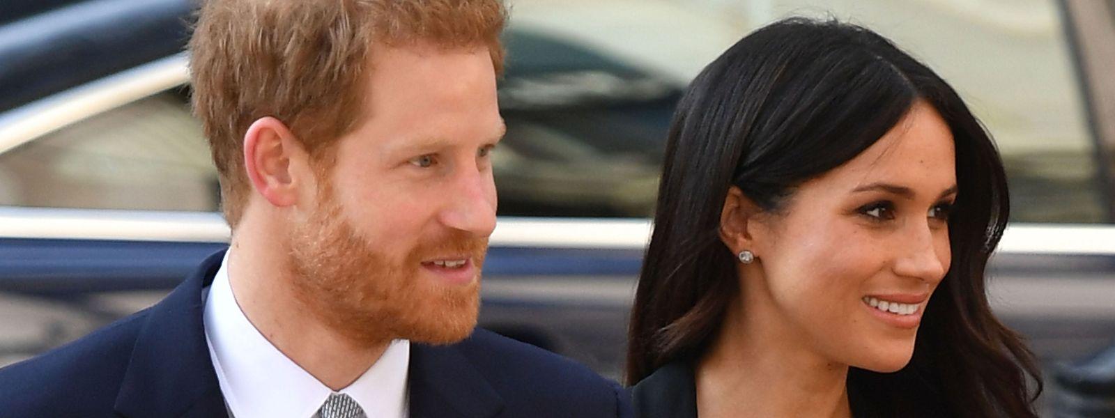 Zurzeit stellt die Hochzeit von Prinz Harry und Meghan Markle alle Probleme der englischen Krone in den Schatten. Doch die Querulanten und Lästerer verstummen nur auf Zeit.