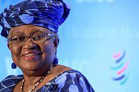 Ngozi Okonjo-Iweala wird für vier Jahre in das WTO-Chefbüro einziehen.