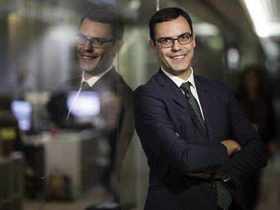 Pedro Calado, Alto Comissário para as Migrações.