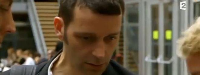 Une capture d'écran du deuxième reportage sur l'évasion fiscale dans lequel il aurait possiblement utilisé les documents de la discorde.