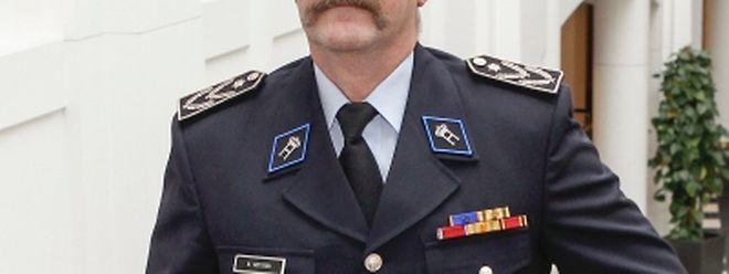 Romain Nettgen hat keine Erklärung für die Amnesie der Ex-Gendarmerie-Offiziere.