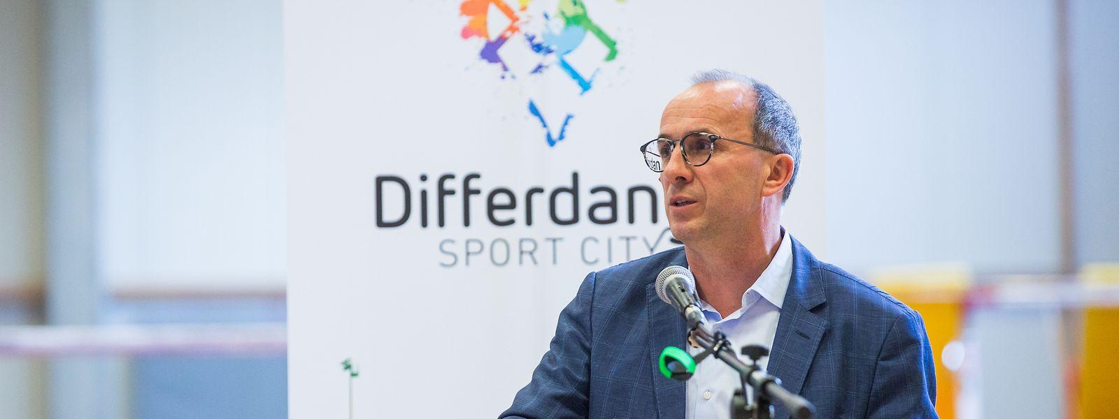 Roberto Traversini könnte am Freitag seinen Rücktritt erklären.