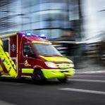 Mulher atropelada em Reisdorf este sábado encontra-se em estado crítico