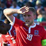 Euro2020: a federação coloca bilhetes à venda para Luxemburgo - Sérvia