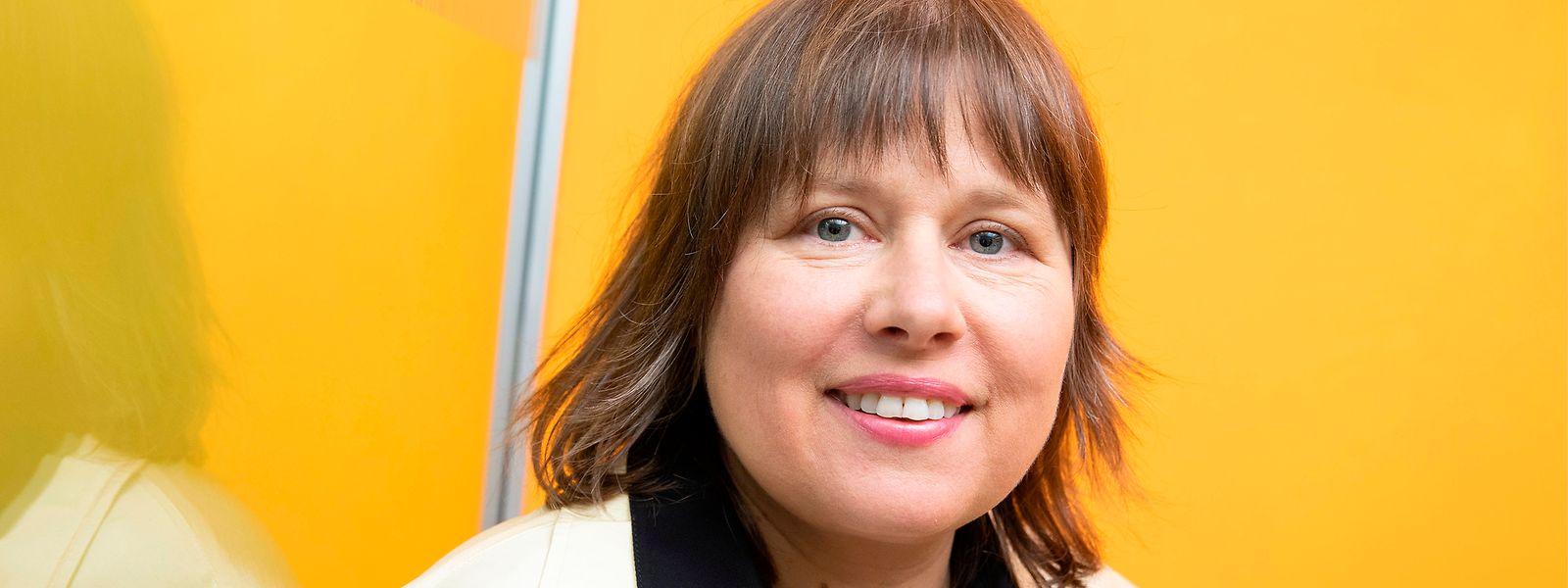 Parmi les priorités de Corinne Lamesch, figure le nouveau PEPP, le produit paneuropéen d'épargne retraite individuelle