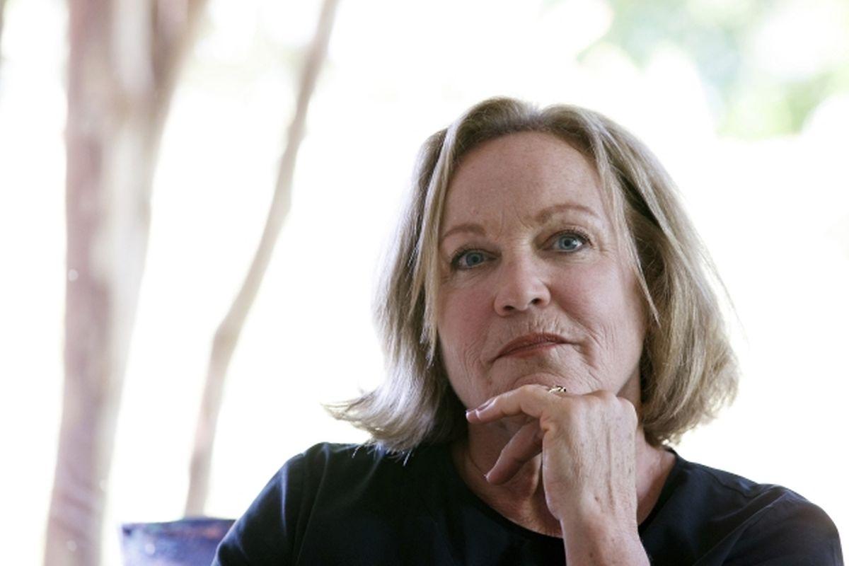 Patricia Wulf