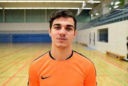 Futsal / Transfert: Un ex-international italien débarque à l'ALSS Munsbach Futsal