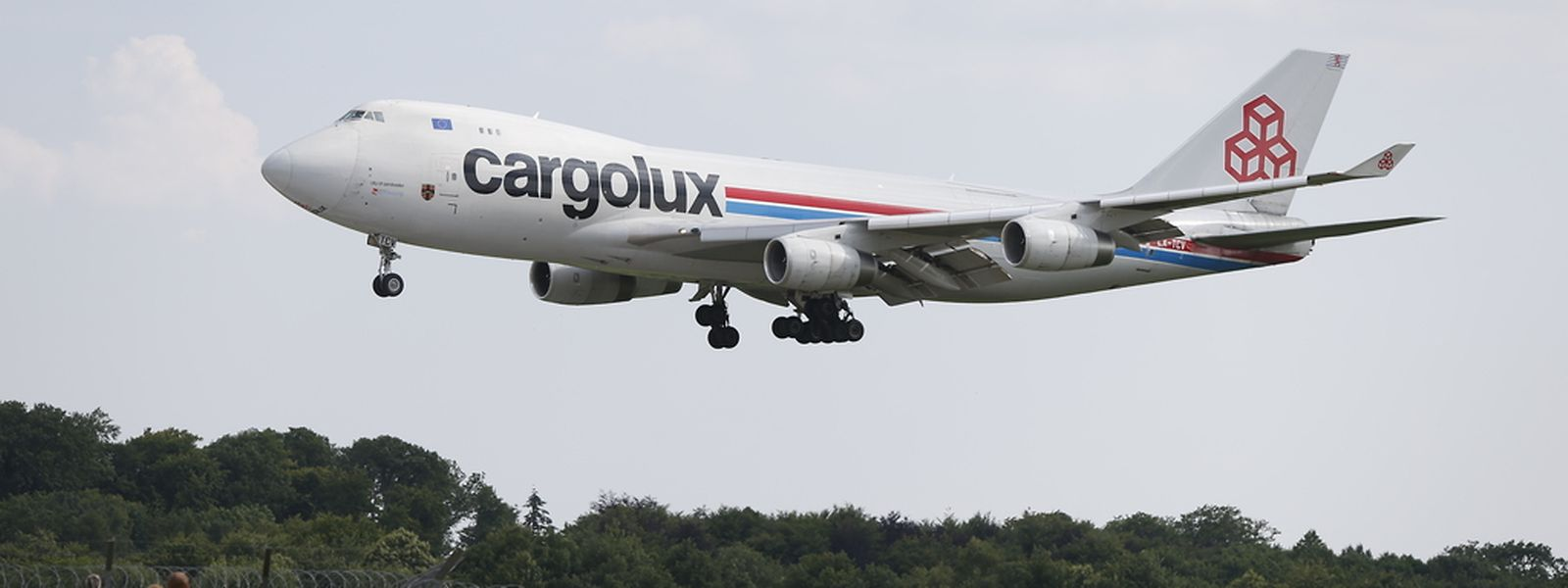 Von jetzt an erfolgen die Verhandlungen zwischen den Gewerkschaften und der Cargolux-Direktion vor dem Schlichtungsamt.