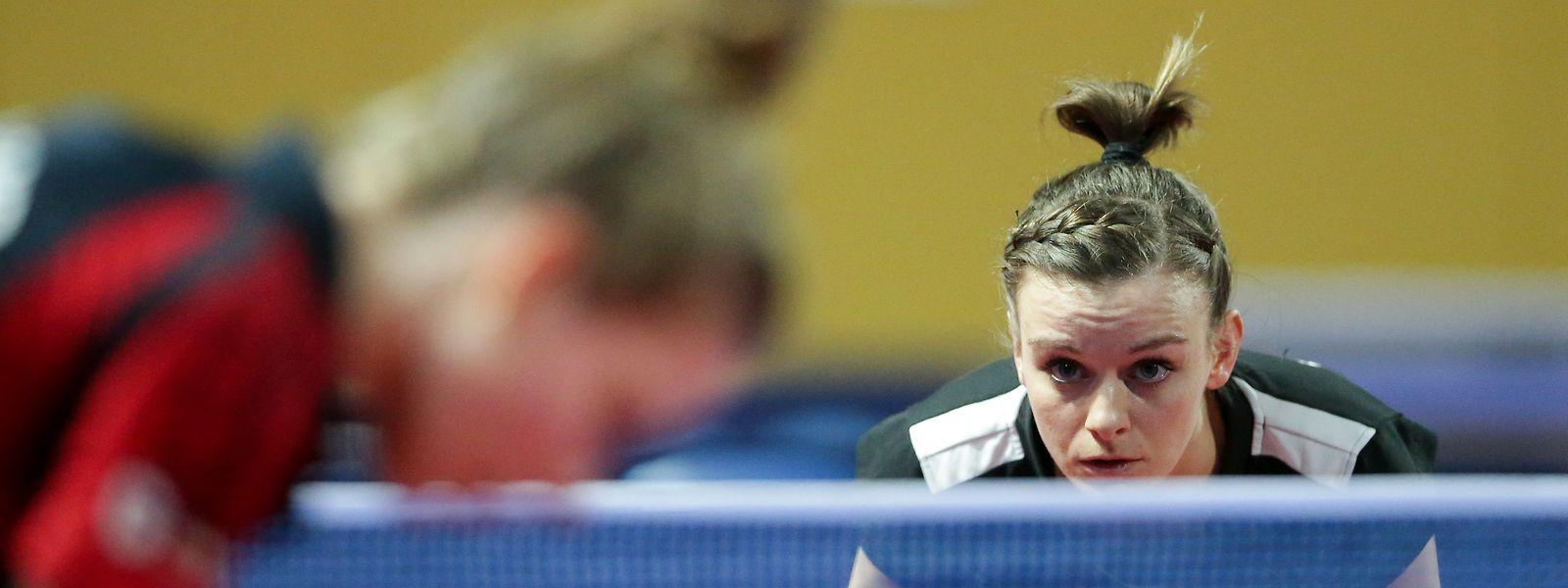 Sarah de Nutte (r.) und Tessy Gonderinger müssen bis Juni auf den WM-Start warten.