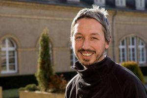 Benoit Majerus, Uni.lu