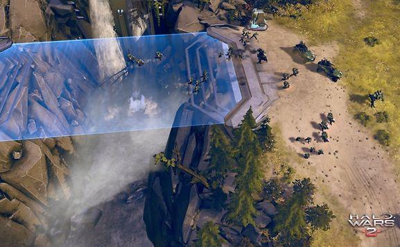 """""""Halo Wars 2"""" ist erhältlich für PC und Xbox One."""