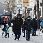 Taxa de emprego no Luxemburgo recua para 66,9% no 3º trimestre