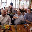 Wirtschaft, Märtchen, Fisch Tradition, Presse trifft Regierung Foto: Anouk Antony/Luxemburger Wort