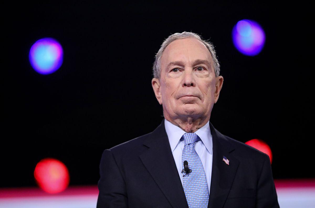 Michael Bloomberg s'est défendu face aux accusations de sexisme et de politiques jugées discriminatoires lorsqu'il était maire de New York