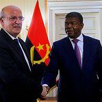 Criadas condições para visita de Marcelo Rebelo de Sousa a Angola em março