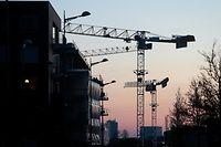 Lokales, Wirtschaft, Online, Bauarbeiten, Luxemburg im Umbau, Immo, Geschäfte Foto: Anouk Antony/Luxemburger Wort
