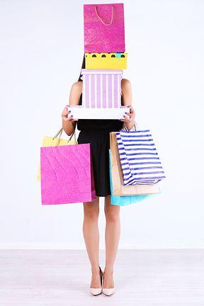 Das Kaufverhalten richtet sich nur bedingt nach einem konkreten Bedarf.
