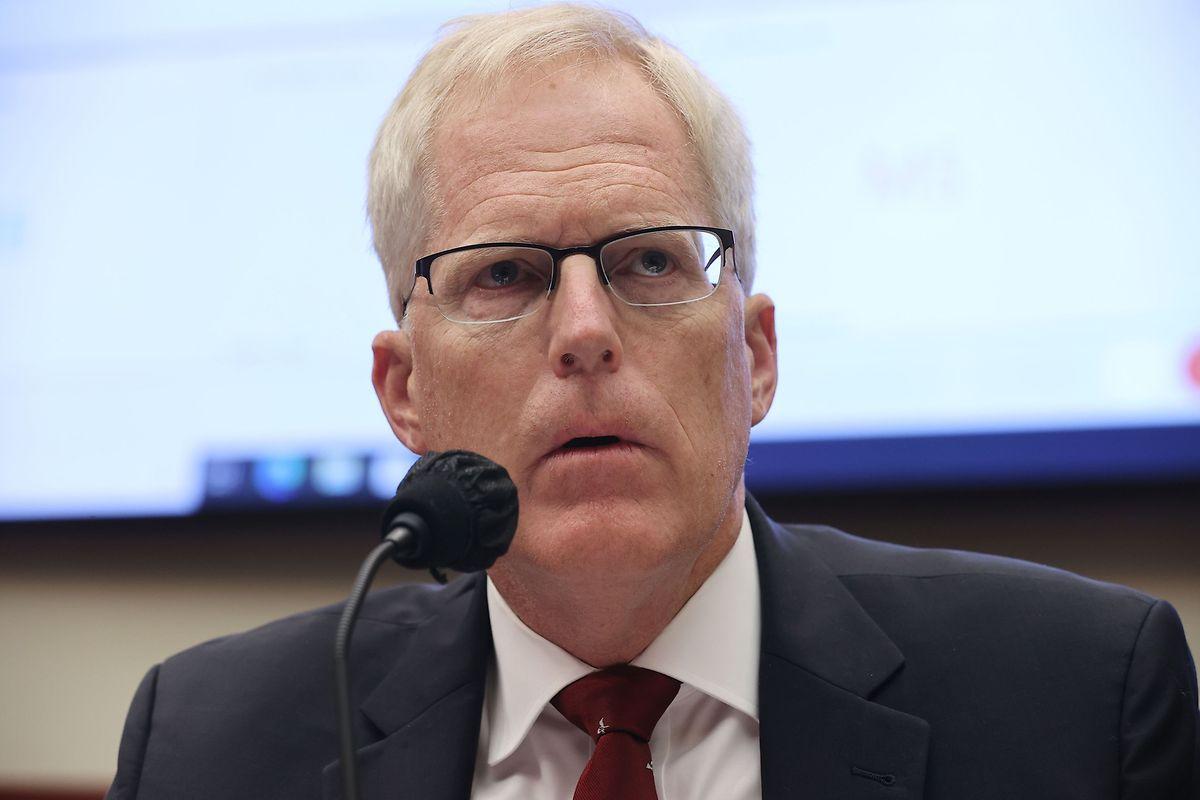 Christopher Miller war bisher Direktor des Nationalen Antiterror-Zentrums und wird das Amt des US-Verteidigungsministers übernehmen.