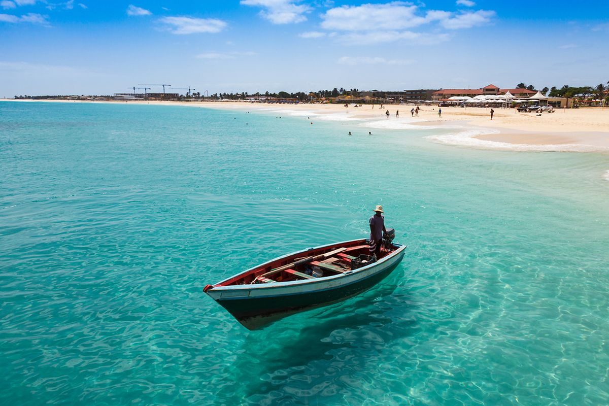 Flights to Cape Verde leave Findel every Friday throughout winter Photo: Shutterstock