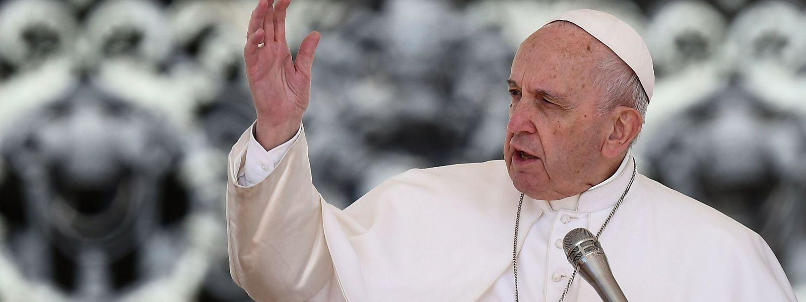 Papst Franziskus verschärft die Regeln bei Missbrauch in der Kirche.