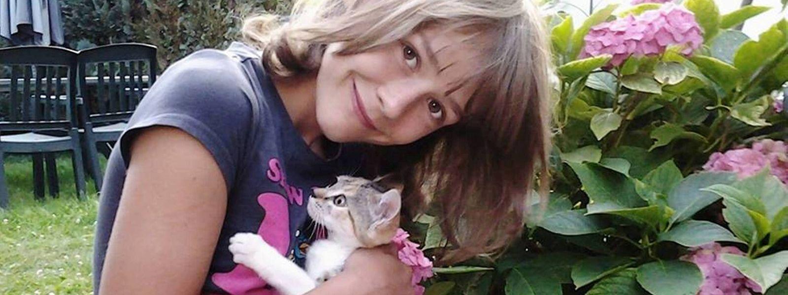 Le corps sans vie de la jeune Béatrice avait été retrouvé dans les bois de Sesselich en décembre 2014.