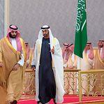 Antigo ministro saudita acusa o príncipe herdeiro de o ter mandado matar