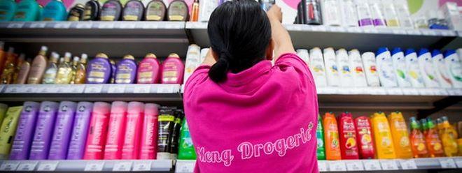 As lojas Meng Drogerie encerraram em Maio