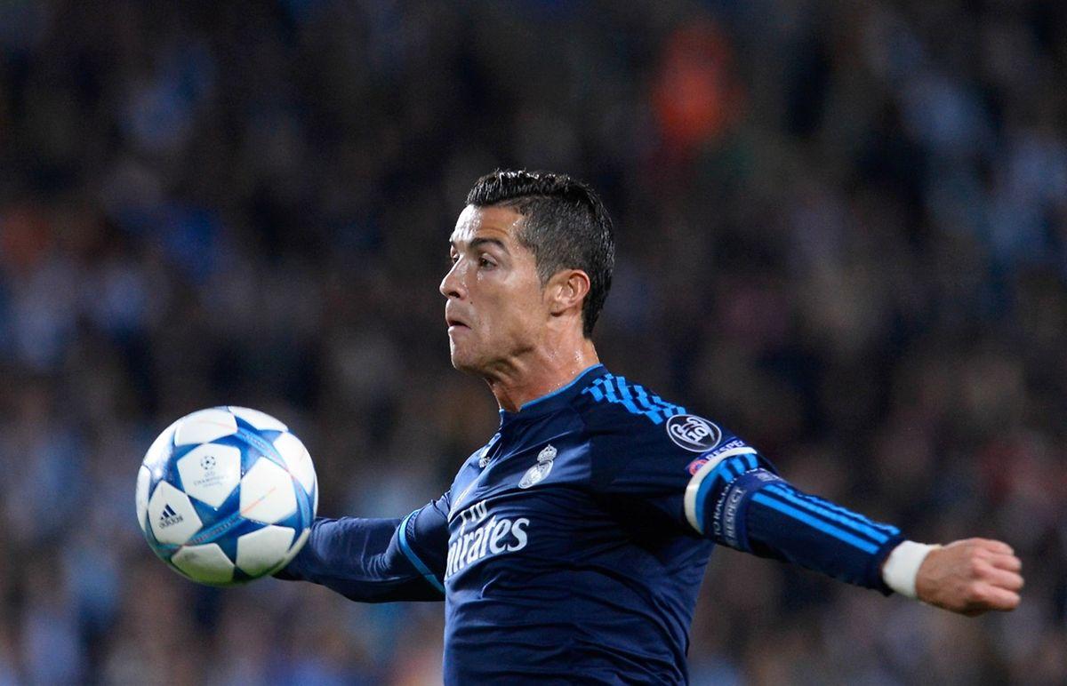 Cristiano Ronaldo a rejoint Raul dans l'histoire des Merengues
