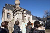TC. Denkmalschutz in Luxemburg: Inventar, Essinger Mühle. Foto: Gerry Huberty/Luxemburger Wort