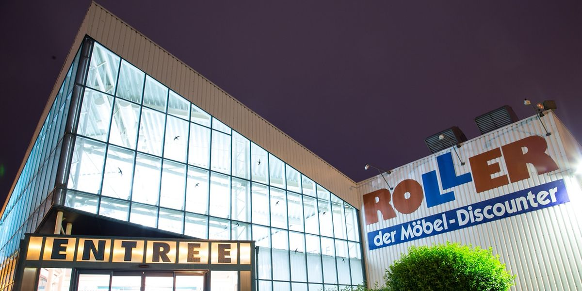 Möbeldiscounter Mutterhaus Muss Möbel Roller Geschäfte übernehmen