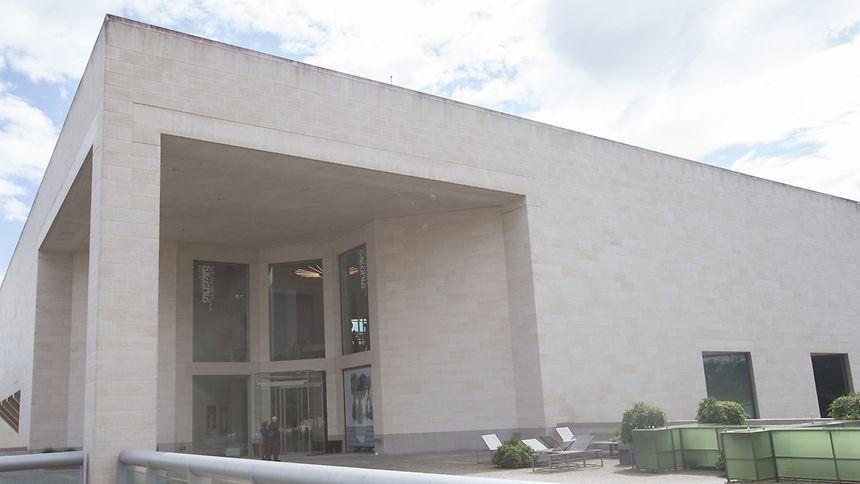 Knapp 100.000 Besucher zählte das Museum im Jahr 2016.