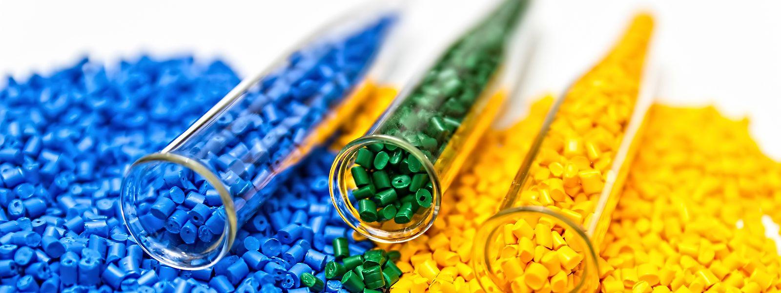 Von Recycling bis Bio-Kunststoffen: Luxemburgs Unternehmen auf der Suche nach Plastik-Alternativen.