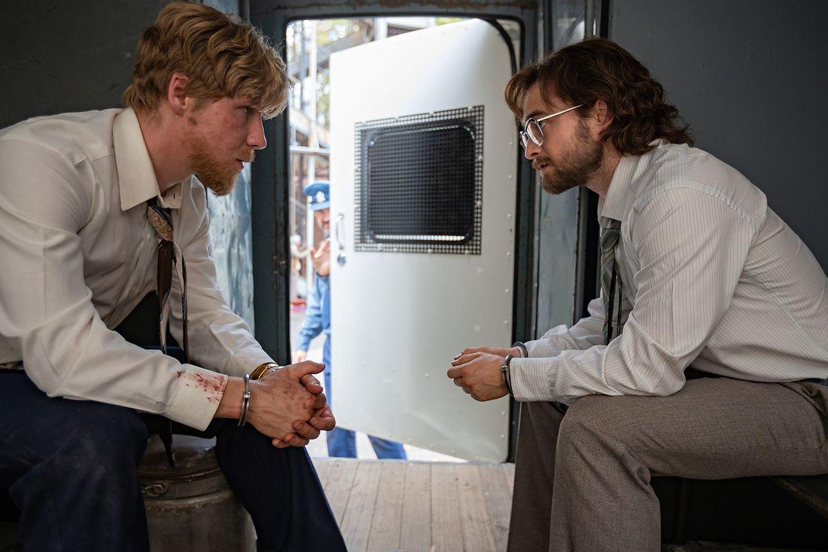 Radcliffe (r.) und Webber verleihen ihren Rollen eine profunde Tiefe.