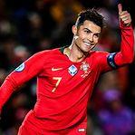 Cristiano Ronaldo chega aos 98 golos por Portugal