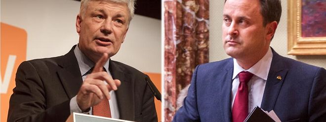Am Dienstag erwartet CSV-Fraktionschef Claude Wiseler Antworten von Premierminister Xavier Bettel.
