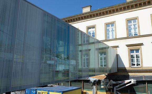 luxemburger wort visiter le bierger center luxembourg ville. Black Bedroom Furniture Sets. Home Design Ideas