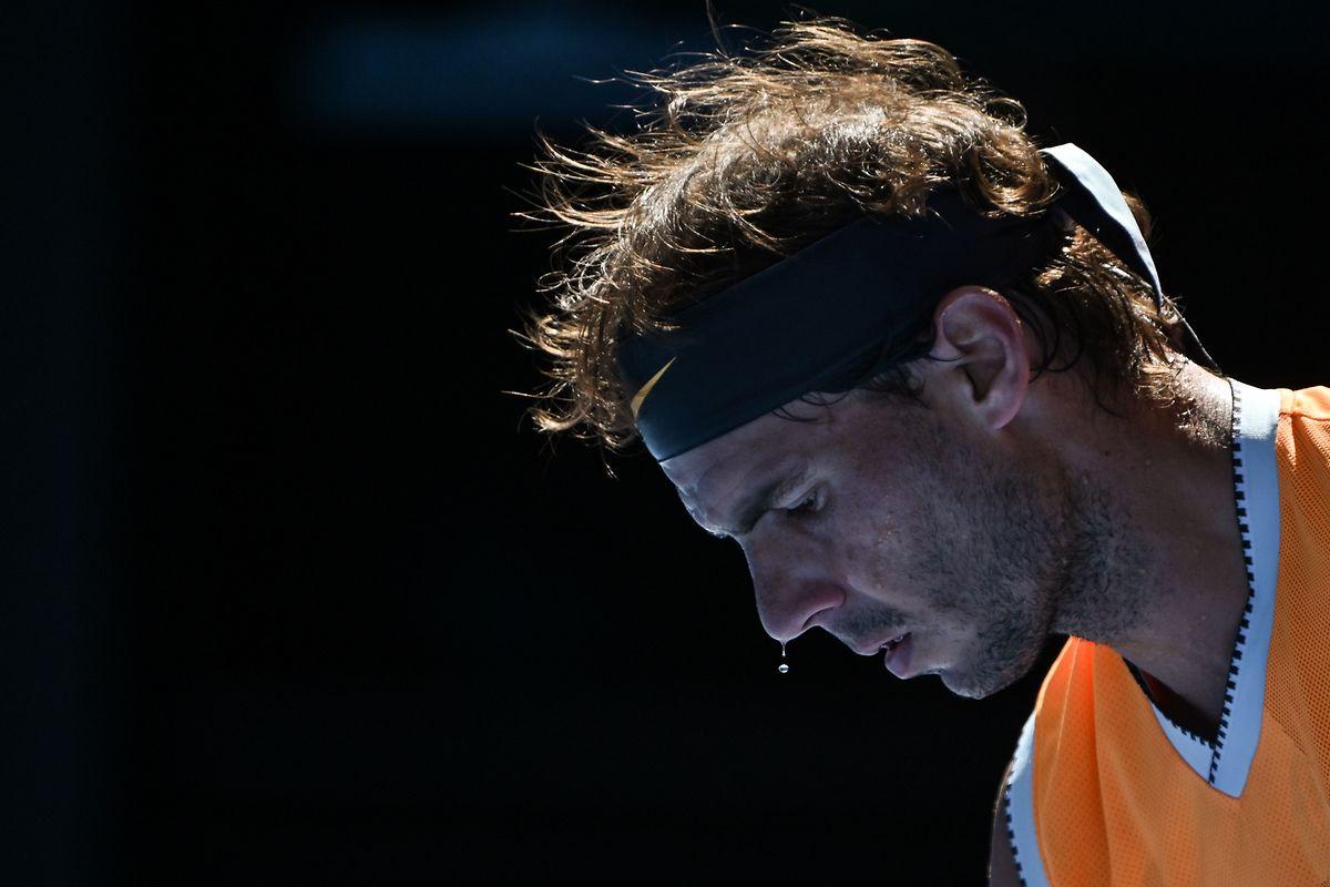 Rafael Nadal a disposé de Tomas Berdych en trois manches.