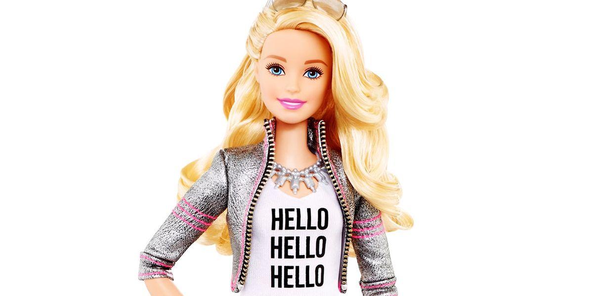 Die Spionin in meinem Schlafzimmer: Arbeitet Barbie insgeheim vielleicht sogar für die NSA?