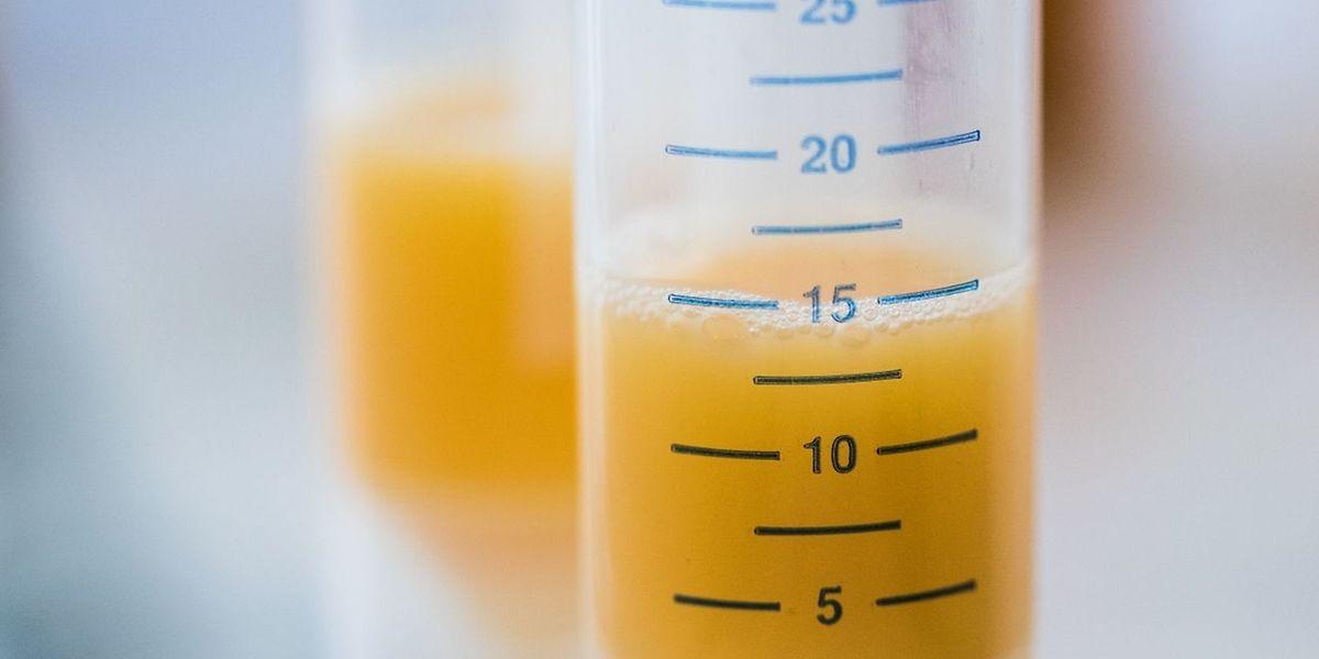 Die Konzentrationen des Insektenvernichtunsgmittels, die in den belasteten Eier gefunden wurden, liegen weit unterhalb der akuten Giftigkeit.