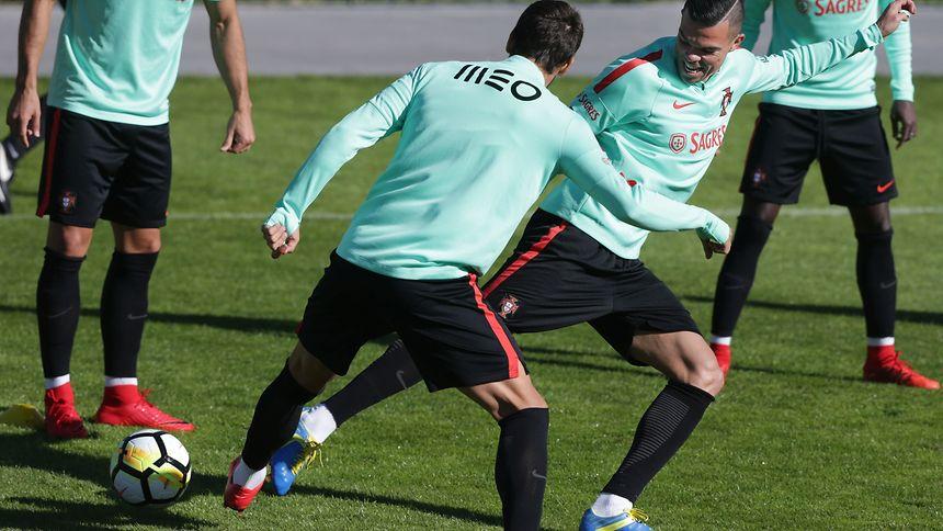 Jogo entre Portugal e Árabia Saudita foi o mais visto em 2017