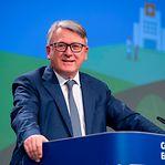 Nicolas Schmit. Previsões da Comissão Europeia mostram que UE caminha para recuperação
