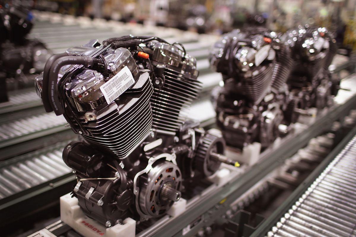 Das Unternehmen hatte argumentiert, die Anhebung der EU-Zölle von bisher 6 auf 31 Prozent mache ein Motorrad von Harley-Davidson in Europa im Schnitt um 2200 Dollar teurer.
