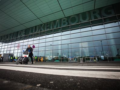 The Luxembourg Airport saw 3 million passengers passing through in 2016.